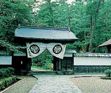第5番 月照寺