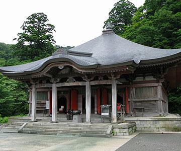 第10番 大山寺