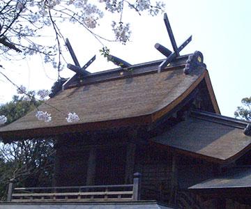 第19番 長浜神社