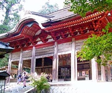 第2番 鰐淵寺