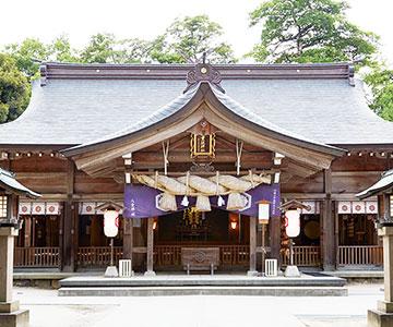第14番 八重垣神社