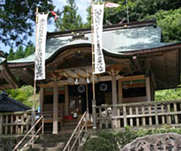第15番 熊野大社