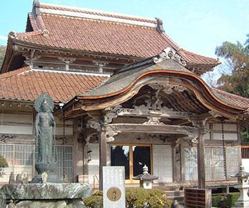 第17番 峯寺