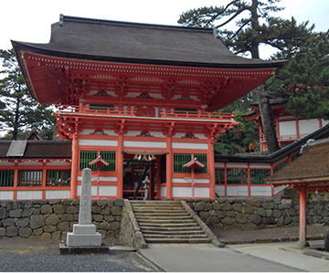 第20番 日御碕神社